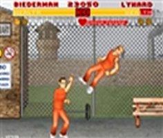 Hapis Dövüşleri